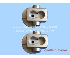 Qindgao Tianwei Casting08