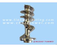 Qingdao Tianwei Casting09