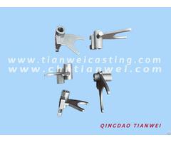 Qingdao Tianwei Casting11