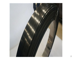 Standard Cold Rolled Steel Strip 0 90mm Thickness 18mm Width