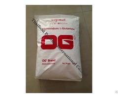 Thai Monosodium Glutamate
