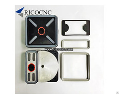 Scm Cnc Router Vacuum Pods