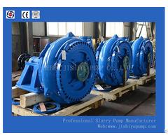 Lg H Series Gravel Pump