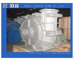 Lah Series Slurry Pump