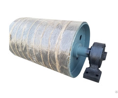 Bend Pulley
