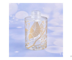 Glass Bottle For Aroma Oil Fragrance