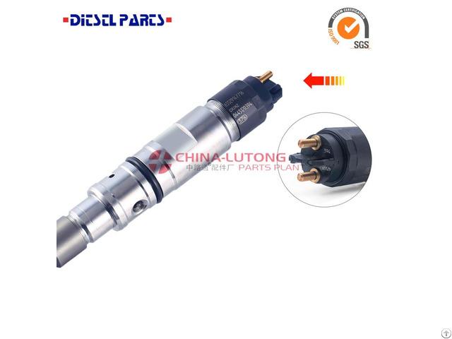 Injector Diesel 0 445 120 394 Mercedes Injectors