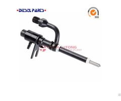 Injector Experts 33706 Mitsubishi Diesel Fuel Injectors