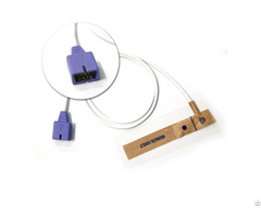 Disposable Nellcor Bd9 Non Woven Spo2 Sensor