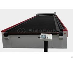 X Long Table Laser Cutting Machine