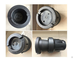 Drill Pipe Thread Protector Box Btc Plastic And Steel