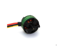 X Team 1704 Micro Miniature Dc Brushless Motor Rc Airplane Outer Rotor Bldc