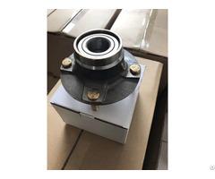 Anti Rust Skf Auto Wheel Bearing Automotive Ball Bearings Dac205000206a 156704