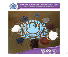 Garnet Sand 2040mesh For Water Filtration And Sandblasting