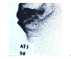 Afs50 Foundry Chromite Sand For Sale