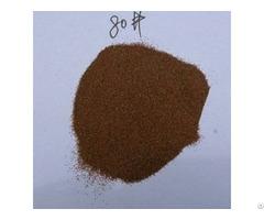 Abrasive Garnet Sand 80 Mesh