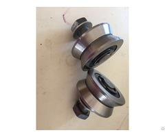 Double Row Custom Ball Bearings For Motor Lv 204 58 Zz 20 25 58mm