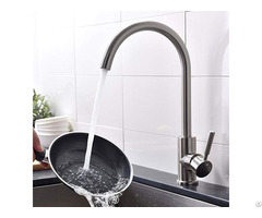 Durable Design Household Articles Dual Functions Kitchen Faucet
