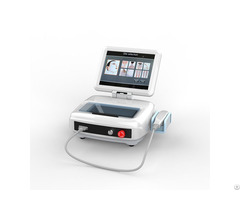 3d Hifu Skin Rejuvenation Machine