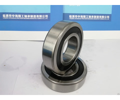 "Gcr15 Agricultural Machinery Bearing 205kpp2 7 8"" Customized Nsk Double Seal High Precision"