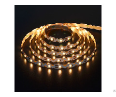 Smd2835 S Shape Bendable Led Strip Light High Cri90