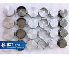 Aluminum Extrusion Process