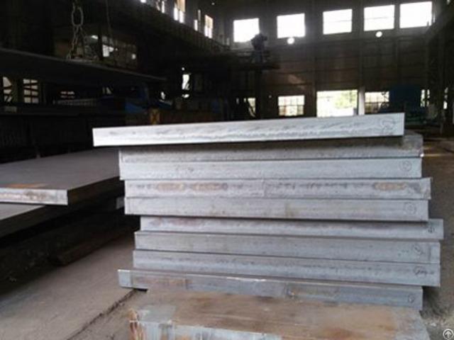 A387 Grade 5 Class 2 Steel Sheet