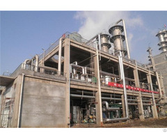 Formaldehyde Plant Factory
