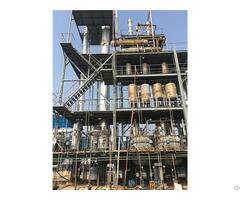 Ethyl Acetate Plant Factory