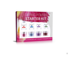 Healthy And Beauty 10g Color Dippowder Kit