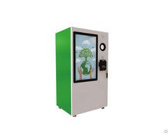 Touch Screen Reverse Vending Machine China