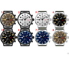 Aeroluft Type 1 Pilot Watch