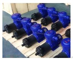 Cq F Engineering Plastic Pp Magnetic Drive Pump