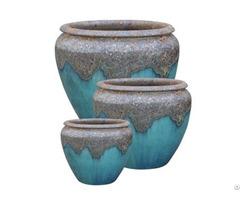 Garden Plant Pots Planters Ceramic Pot