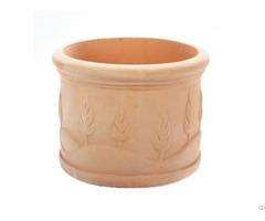 Garden Plant Pots Planters Terracotta Pot Clay