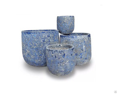 Garden Plant Pots Planters Atlantic Rustic Jar Vase Antique Bowl Pottery
