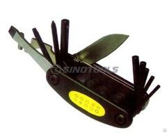 Carbon Steel Hex Keys