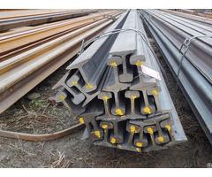 8kg Light Rail