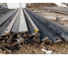 18kg Light Rail