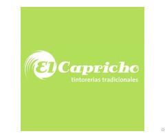 Tintorerias El Capricho