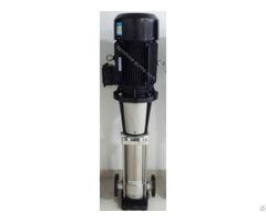 Qdlf Stainless Steel Vertical Multistage Pump