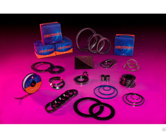 Graphite Sealing Products