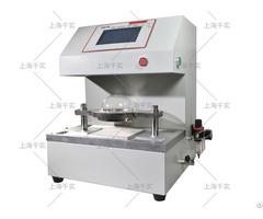 Hydrostatic Pressure Tester For Waterproof Moisture Permeability Testing