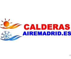 Calderas Aire Madrid