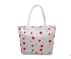 Canvas Shopping Tote Bags Km Cab0020