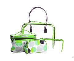 Pvc Cosmetic Bag Km Cob0056