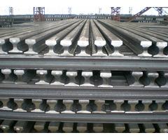 Qu80 Crane Rail Zongxiang