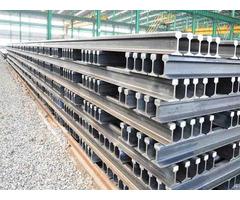 Qu100 Crane Rail Zongxiang