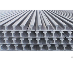 A55 Steel Rail Zongxiang