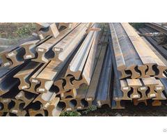 A65 Steel Rail Zongxiang